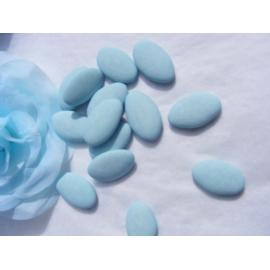 Dragées Chocolat 70% bleu
