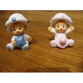Bébé chapeau fille ou garçon