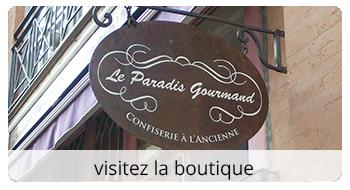 Le paradis gourmand Toulouse