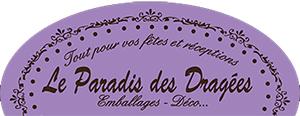 DRAGEESNET.com - Dragées Mariage Bapteme Communion et emballage dragees