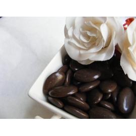 Dragées Chocolat 70% Chocolat
