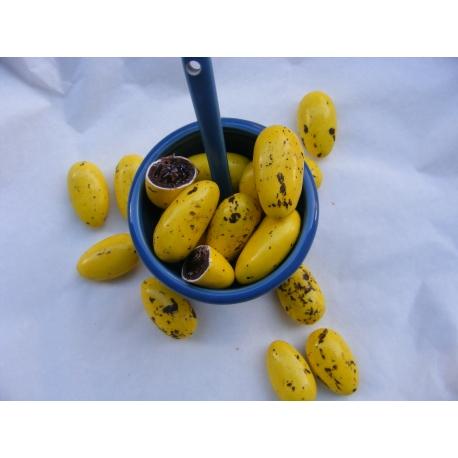 Dragées Liqui'croc banane