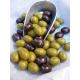 Olives de Provence feuilletées 500g